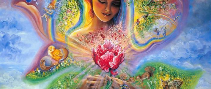 Семинар «Алхимия Богини или Земной Путь Женщины»