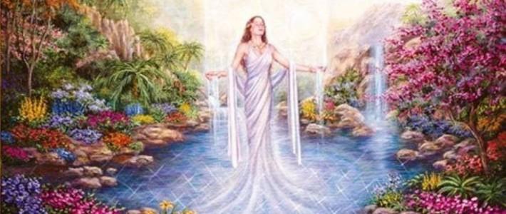 Пребывая в Чистоте Духа